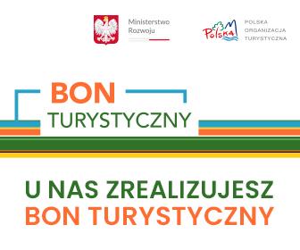 Informacja Bon Turystyczny